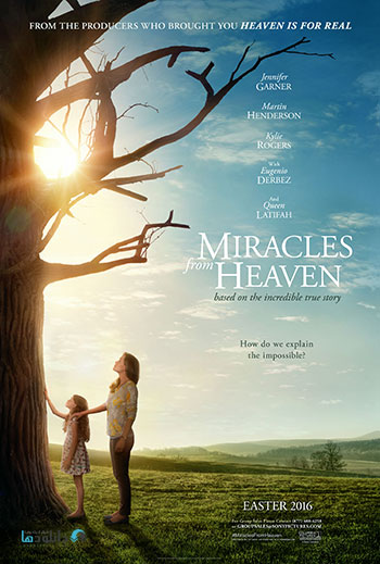 Miracle From Heaven 2016 cover small دانلود فیلم معجزه های ملکوتی Miracles from Heaven 2016