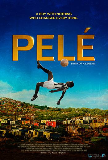 Pele Birth of a Legend 2016 cover small دانلود فیلم Pele Birth of a Legend 2016