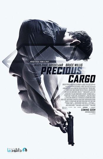 Precious Cargo 2016 cover small دانلود فیلم Precious Cargo 2016