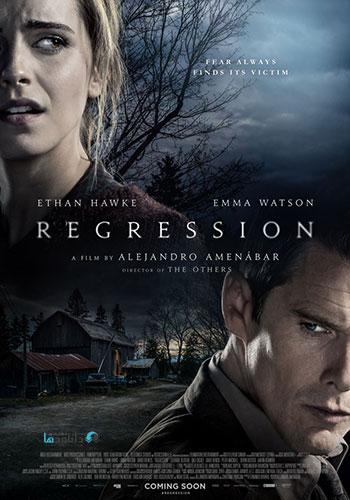 Regression-2015-cover