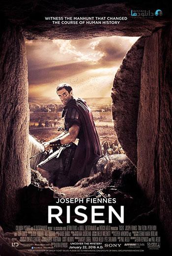 Risen 2016 cover small دانلود فیلم برخاسته Risen 2016