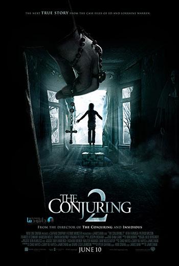 دانلود فیلم احضار ۲ – The Conjuring 2 2016
