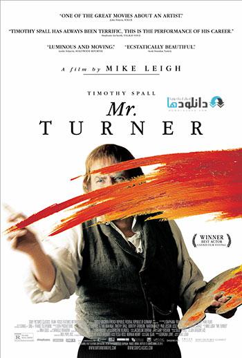 دانلود فیلم آقای ترنر – Mr. Turner 2014