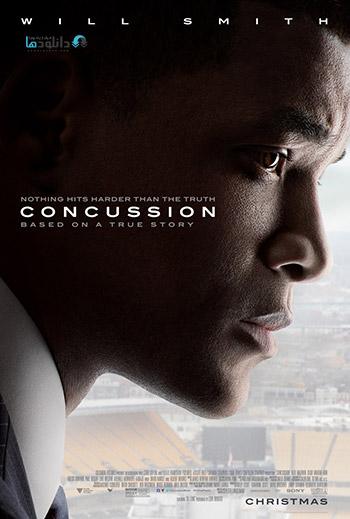 دانلود فیلم ضربه مغزی – Concussion 2015