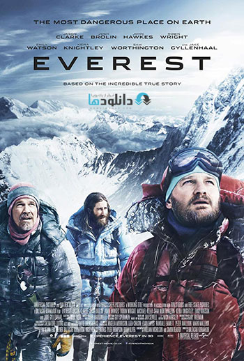 Everest 2015 cover small دانلود فیلم اورست   Everest 2015