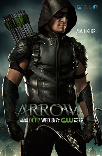 Arrow-season-4-cover