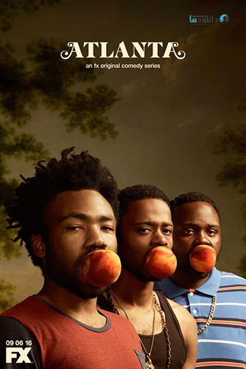 دانلود فصل اول سریال آتلانتا Atlanta Season 1 2016