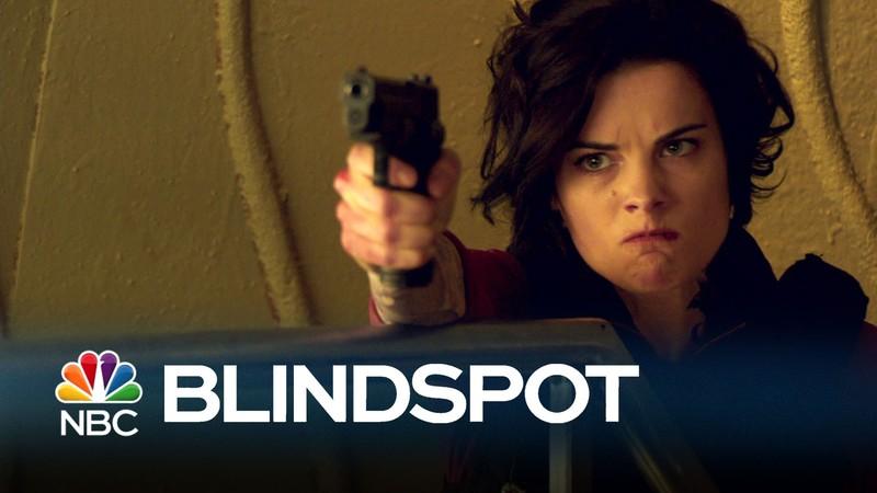 دانلود فصل اول سریال نقطه کور – Blindspot Season 1 2015