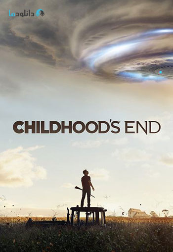 Childhoods End season 1 cover <a style=