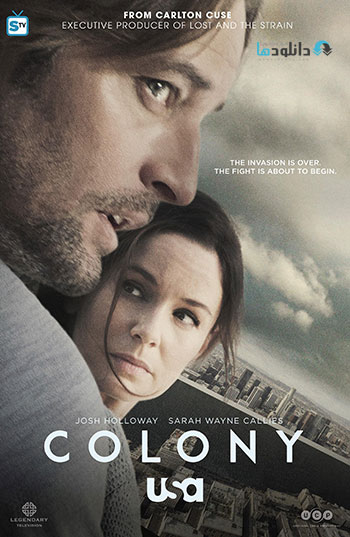 Colony-2016-Season1-cover