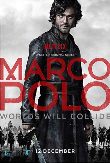 دانلود سریال مارکو پولو – Marco Polo Season 1 2014