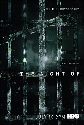 The Night Of TV Series HBO Season 1 cover small دانلود فصل اول سریال The Night Of 2016