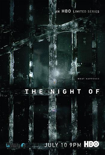 دانلود فصل اول سریال The Night Of 2016