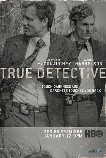 دانلود فصل اول سریال کارآگاه حقیقی True Detective 2014