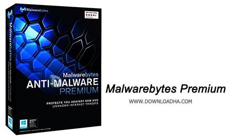 دانلود Malwarebytes Premium