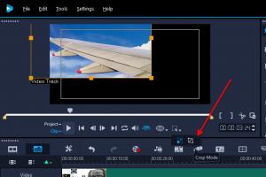 اسکرین-شات-Corel-VideoStudio-Ultimate-2018