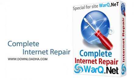 دانلود-Complete-Internet-Repair