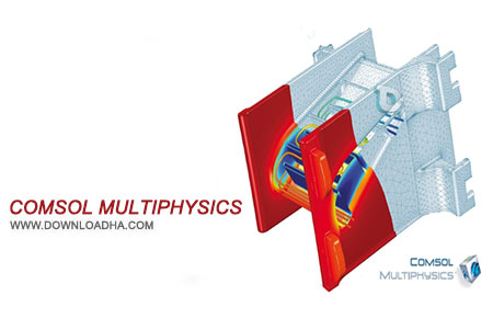دانلود-نرم-افزار-Comsol-Multiphysics