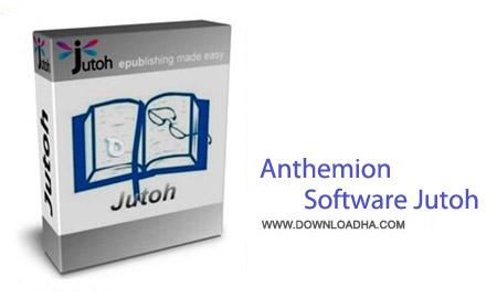 دانلود-نرم-افزار-Anthemion-Software-Jutoh