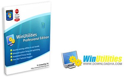 دانلود-WinUtilities