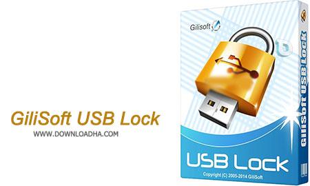 دانلود-نرم-افزار-GiliSoft-USB-Lock