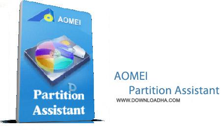 نرم-افزار-AOMEI-Partition-Assistant