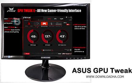 دانلود-نرم-افزار-ASUS-GPU-Tweak