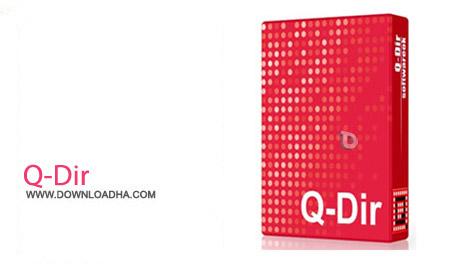 دانلود-Q-Dir