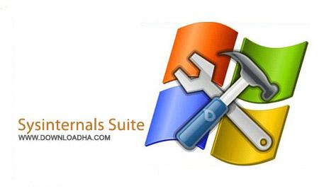 دانلود-نرم-افزار-Sysinternals-Suite