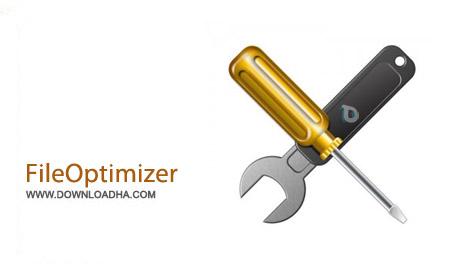دانلود-FileOptimizer
