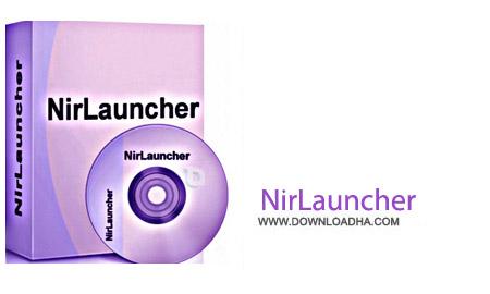 دانلود-NirLauncher-Package