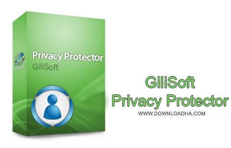 دانلود-نرم-افزار-GiliSoft-Privacy-Protector