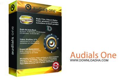 دانلود-Audials-One