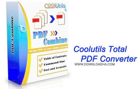 دانلود-Coolutils-Total-PDF-Converter
