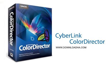 دانلود-CyberLink-ColorDirector