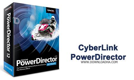 دانلود-CyberLink-PowerDirector-Ultimate
