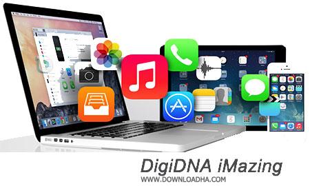 دانلود-DigiDNA-iMazing
