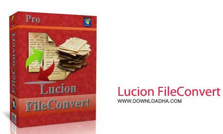 دانلود-Lucion-FileConvert-Professional