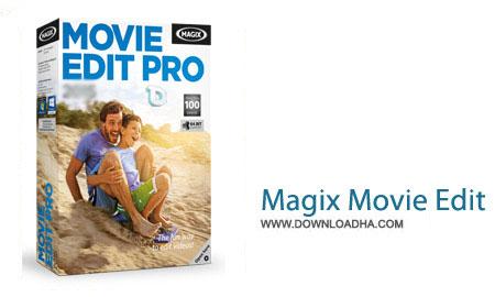 دانلود-نرم-افزار-Magix-Movie-Edit