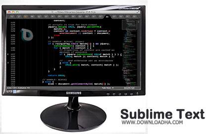 دانلود-Sublime-Text