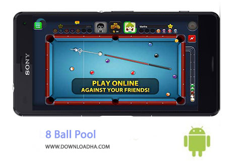 کاور-8-Ball-Pool