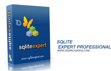 دانلود-SQLite-Expert-Professional