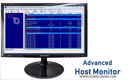 دانلود-Advanced-Host-Monitor