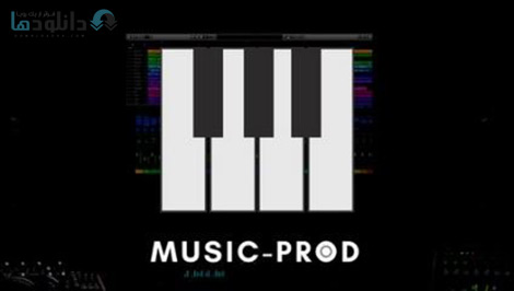 کاور-Music-Theory-for-Electronic-Music-Producers-Complete-Guide