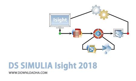 کاور-DS-SIMULIA-Isight-2018
