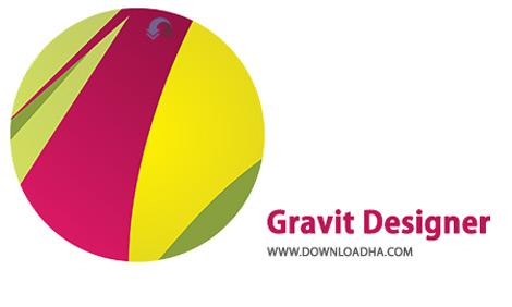 کاور-Gravit-Designer
