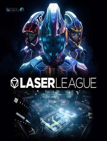 دانلود-بازی-Laser-League