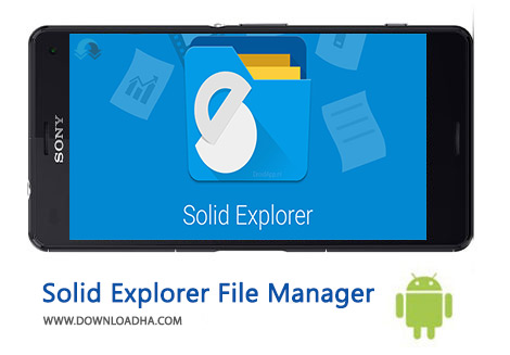 کاور-Solid-Explorer-File-Manager