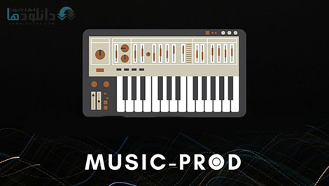کاور-Electronic-Music-Production-In-Logic-Pro-X