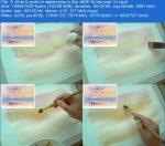اسکرین-شات-Painting-free-watercolours-like-Turner-with-David-J-Walker